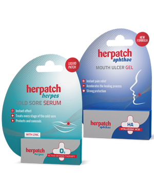 Products Herpatch